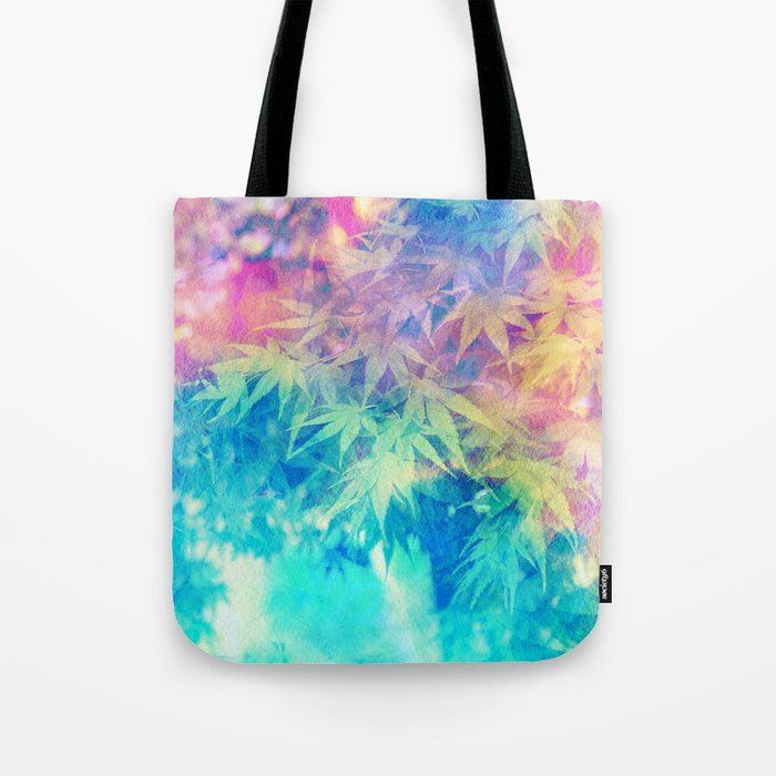 Spring is in the Air 15 Tote Bag
