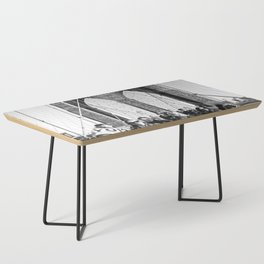the bridge Coffee Table