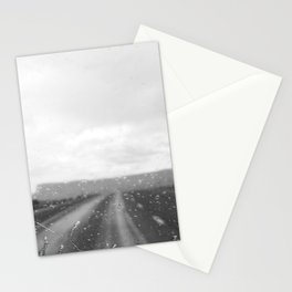 One the Road Stationery Cards
