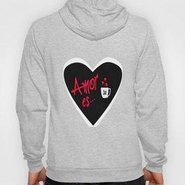 Amor es... = Love is... Hoody