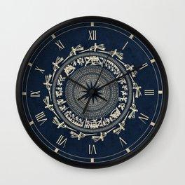 Dong Son drum, Vietnam Wall Clock