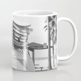 Surf Combi Venice Coffee Mug