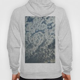 Cotton Cload Hoody