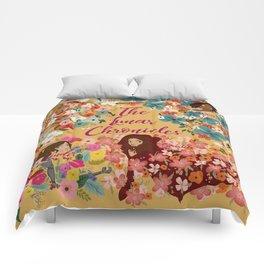 The Lunar Series Comforters
