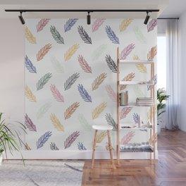 Lovely Pattern C Wall Mural