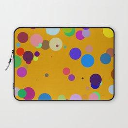 Circles #5 - 03102017 Laptop Sleeve