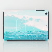 anchor iPad Cases featuring Anchor by 83 Oranges™