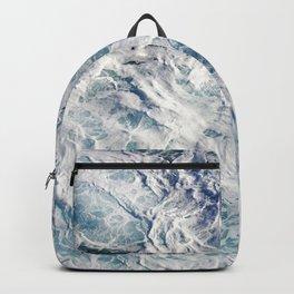 Seafoam Pacific Backpack