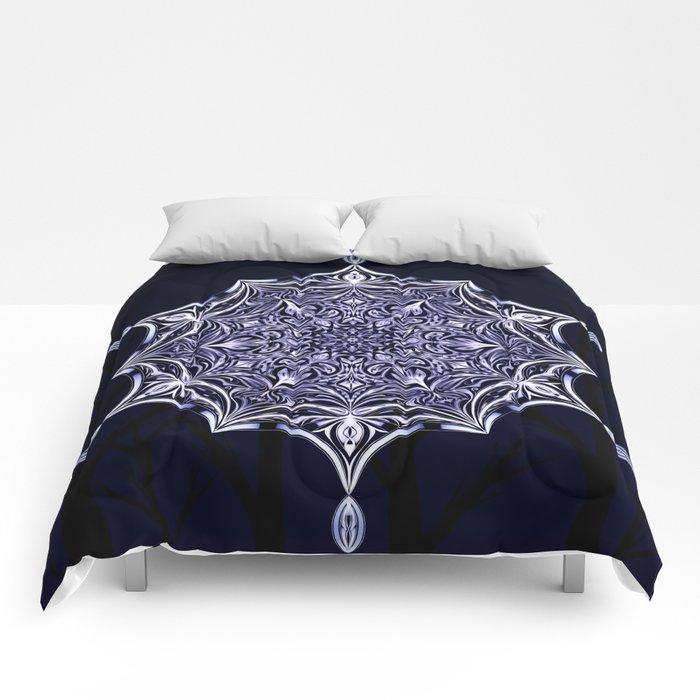 Winter Woodland Wonder Comforters