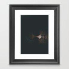 Scan 1  Framed Art Print