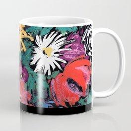Redon floral Coffee Mug