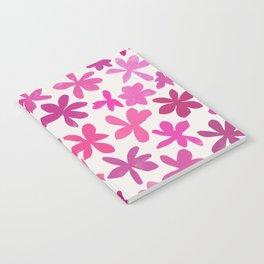 wildflowers 2 Notebook