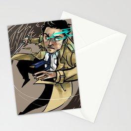 Castiel Stationery Cards