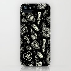Magical Mystical  iPhone (5, 5s) Slim Case