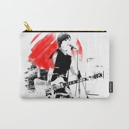 Japanese Artist Carry-All Pouch