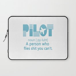 PILOT Laptop Sleeve