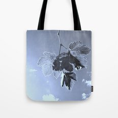 On the Air Tonight Tote Bag