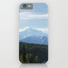 Denali iPhone 6s Slim Case