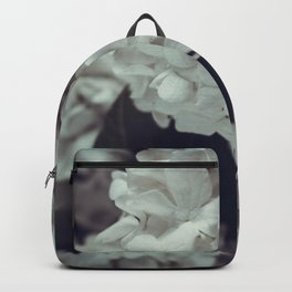 White lilac Backpack