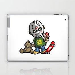 LITTLE JASON Laptop & iPad Skin