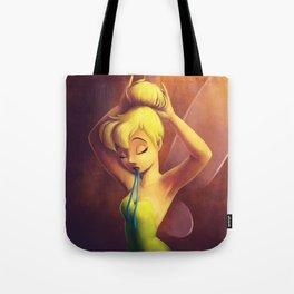 Tinkerbun Tote Bag