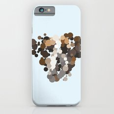 Boxer dog Slim Case iPhone 6s