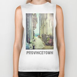 Vacancy at Provincetown Biker Tank