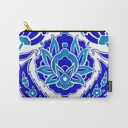 Turkish Design Carry-All Pouch