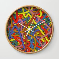 Gobia Knox Wall Clock