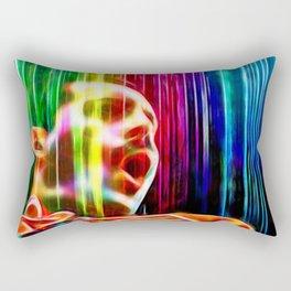 Mercury Rectangular Pillow