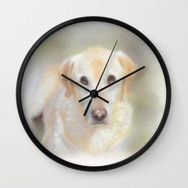 Lexie Wall Clock