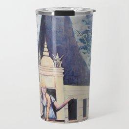 Rapunzel Travel Mug