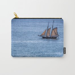 PIRATE LIFE Carry-All Pouch