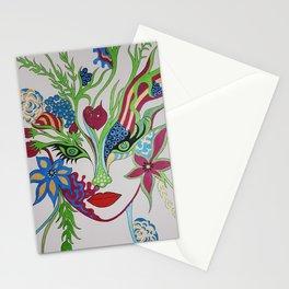 Mind Garden Stationery Cards