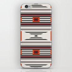 South of West iPhone & iPod Skin