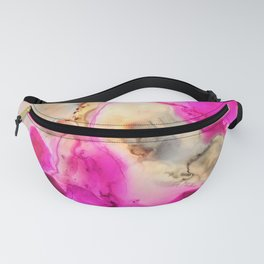 Pink Reverie Fanny Pack