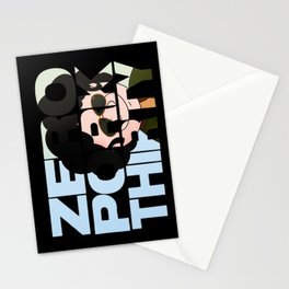 Zero Pork Thirty Stationery Cards