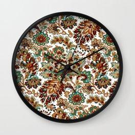 Mettle Wall Clock