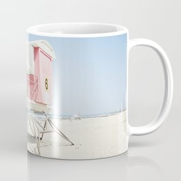 Tower 6 Coffee Mug