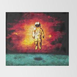 Deja Entendu Brand New Throw Blanket