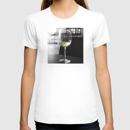 The Lone Companionship of Pinot Noir T-shirt