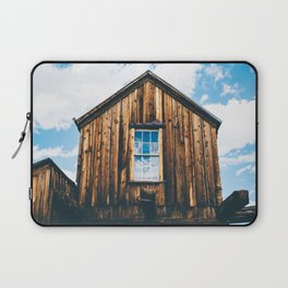 Reflection in Bodie Laptop Sleeve