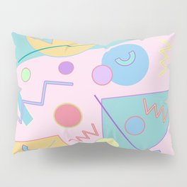Memphis #93 Pillow Sham
