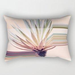 Agave Stripe Rectangular Pillow