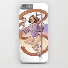 Pardon My French! iPhone 6s Slim Case