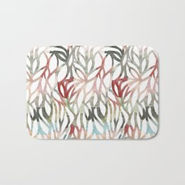 meander Bath Mat