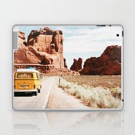 Van Life / Utah Laptop & iPad Skin