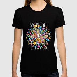 Deliberate Creator T-shirt