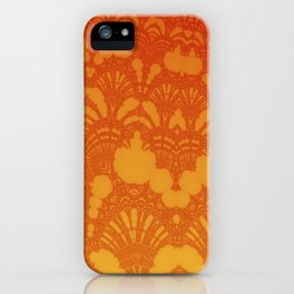 Fractal Abstract 90 iPhone Case