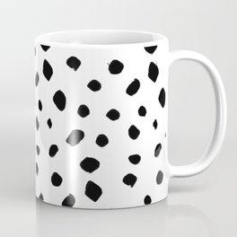 Dalmata dots Coffee Mug